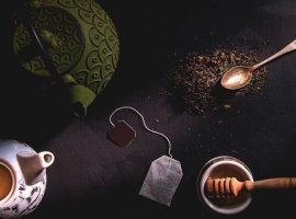 ingredientes para la preparación del masala chai y sus propiedades, notas naturales