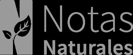 Notas Naturales