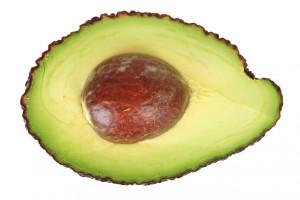 aceites vegetales para la piel, medio aguacate, semilla, verde, notas naturales
