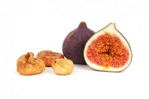 beneficios comer fruta temporada, Fruta de temporada, higo, higos secos