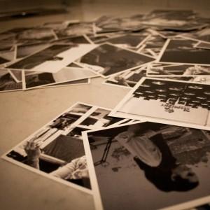 SlowMov Barcelona, imagenes blanco y negro, fotografias, notas naturales