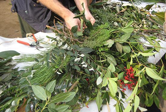 Plantas secas decoracion top ideas para decorar con - Plantas secas decoracion ...