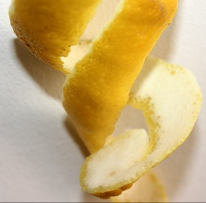Beneficios y usos de los cítricos, piel limon, notas naturales