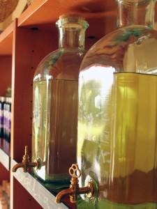 Parques de aromas, productos parque, perfume hierbas aromaticas, notas naturales