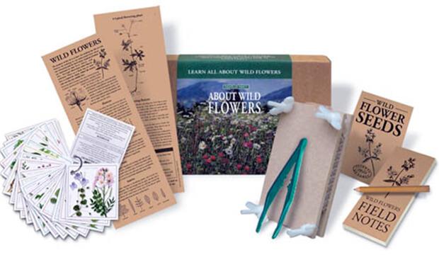 libros de naturaleza