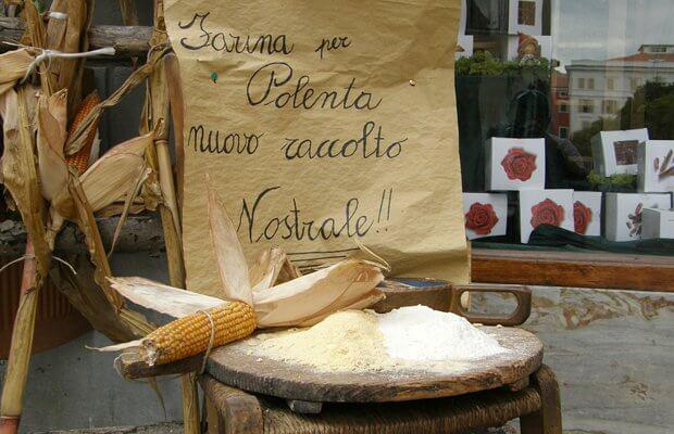 alternativas al arroz y la pasta, maiz, notasnaturales