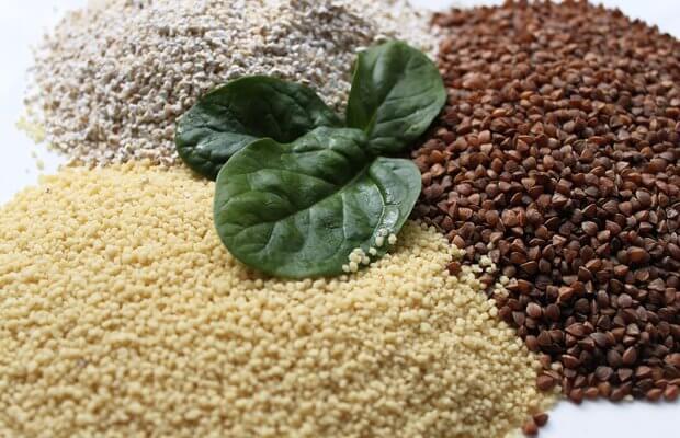 sustitutos del arroz y la pasta, trigo sarraceno, notasnaturales