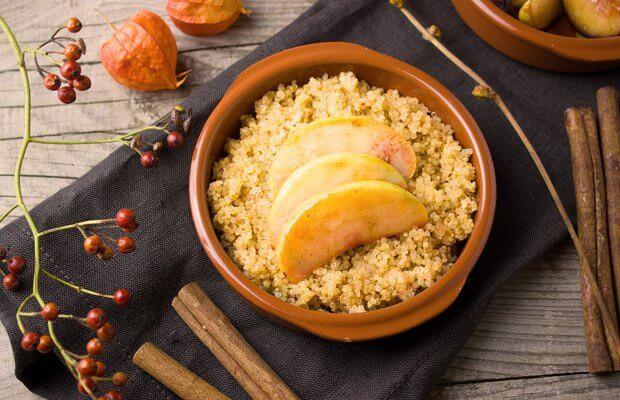 alternativas al arroz y la pasta, quinoa, notasnaturales