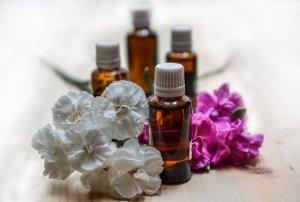Curso online: Gestión del estrés con aromaterapia @ Aula Virtual Flor-Esser by Antonia Jover