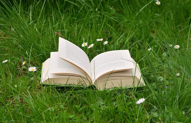 libros para leer, naturaleza, notasnaturales