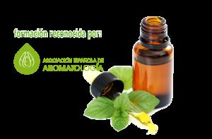 Inscripciones Aromaterapia Integrada @ TEMPS DE SALUT | España