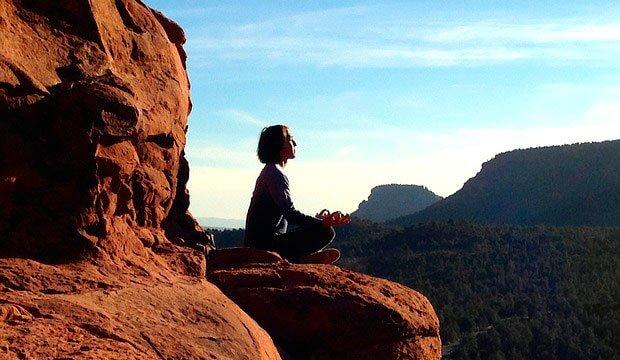 vida saludable, mindfullness