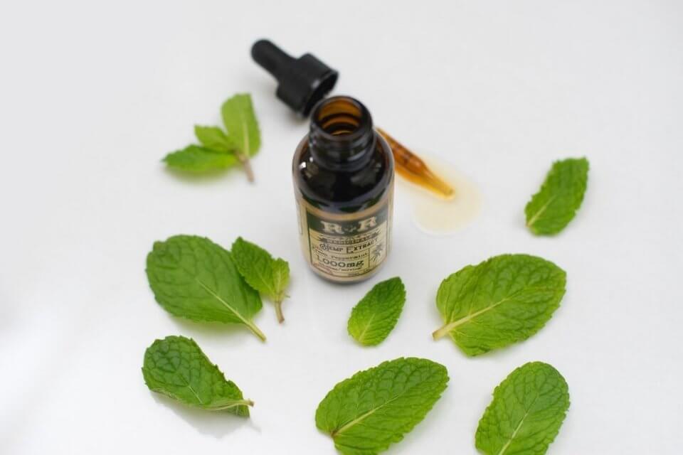 extracto líquido vegetal