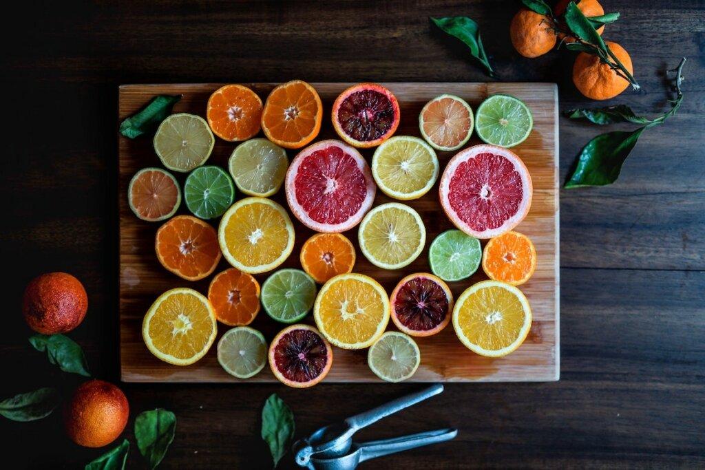 fruta deshidratada como se hace paso a paso