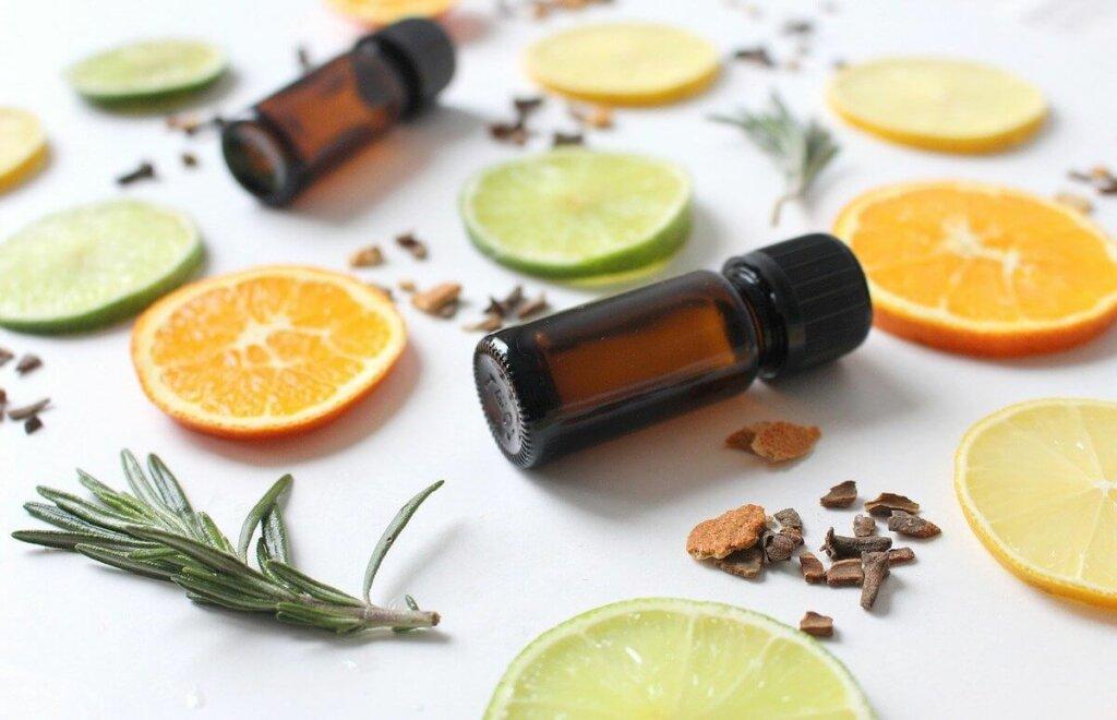 ingredientes para remedios naturales