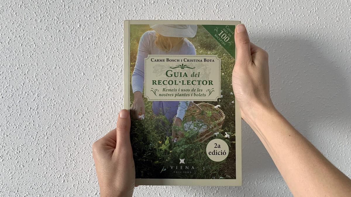 guía del recolector libro
