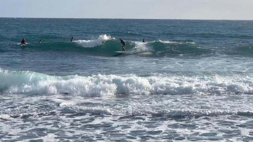 surf en capo mannu, Penisola del Sinis